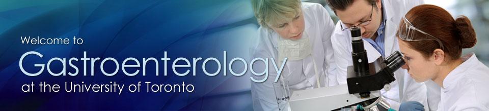 gastroenterology banner